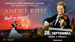 ANDRÉ RIEU: SHALL WE DANCE?