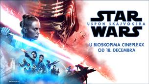 Star Wars - Uspon Skajvokera