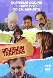 Delirijum Tremens