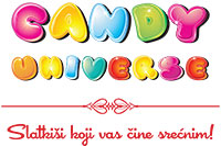 Candy Universe